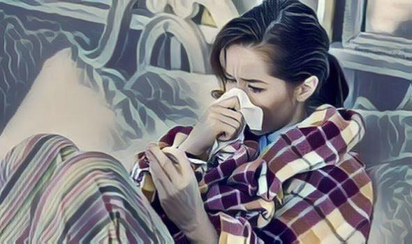 Znaczenie snu Choroba