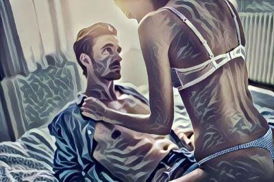 Uprawiać seks  Uprawianie seksu we śnie jest często oznaką niespełnionych fantazji seksualnych i potrzeby seksu w realnym życiu.  Bywa też symbolem Twojej radosnej i pełnej optymizmu postawy do życia i otaczającego Cię świata. To bardzo dobre podejście. Wielu ludzi zapewne Ci go zazdrości.  Widzieć we śnie, jak ktoś uprawia seks, oznacza tęsknotę za stabilnym związkiem i spokojnym życiem uczuciowym.  Uprawiać we śnie seks z własnym partnerem, świadczy o trwałości Waszego związku. Jest on udany i harmonijny. Darzycie się wspaniałym uczuciem, które ciężko byłoby zniszczyć.