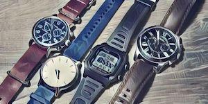 Znaczenie snu Zegarek, Czas