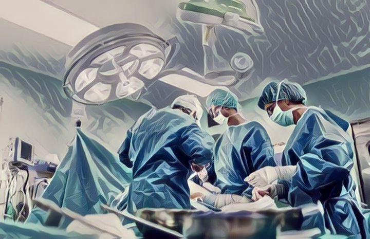 Znaczenie snu Chirurg