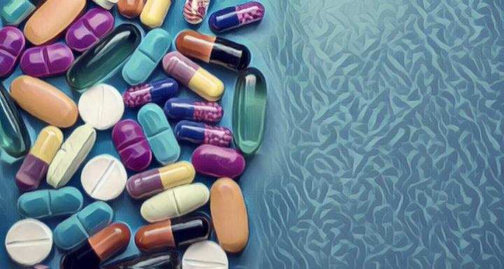 Znaczenie snu Tabletka