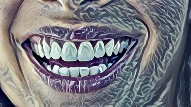 Znaczenie snu Ząb, Zęby
